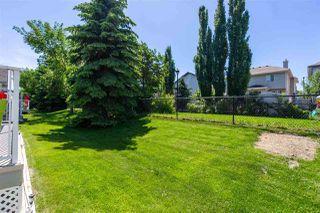 Photo 32: 9 330 Galbraith Close in Edmonton: Zone 58 House Half Duplex for sale : MLS®# E4211950