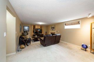 Photo 24: 9 330 Galbraith Close in Edmonton: Zone 58 House Half Duplex for sale : MLS®# E4211950