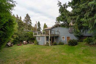 Photo 35: 1156 SENATOR Road: Bowen Island House for sale : MLS®# R2495642