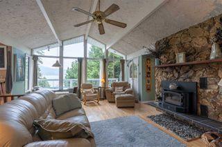 Photo 4: 1156 SENATOR Road: Bowen Island House for sale : MLS®# R2495642