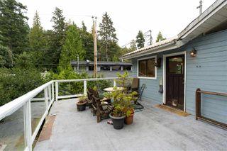 Photo 21: 1156 SENATOR Road: Bowen Island House for sale : MLS®# R2495642