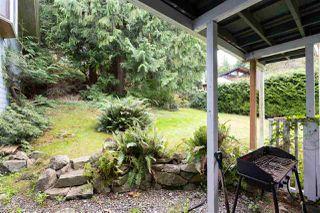 Photo 33: 1156 SENATOR Road: Bowen Island House for sale : MLS®# R2495642
