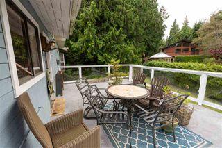 Photo 19: 1156 SENATOR Road: Bowen Island House for sale : MLS®# R2495642
