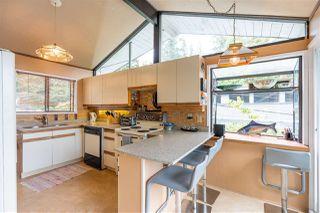 Photo 9: 1156 SENATOR Road: Bowen Island House for sale : MLS®# R2495642