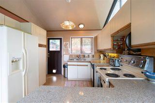 Photo 8: 1156 SENATOR Road: Bowen Island House for sale : MLS®# R2495642
