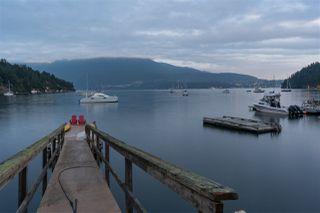 Photo 40: 1156 SENATOR Road: Bowen Island House for sale : MLS®# R2495642