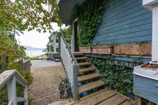 Photo 18: 1156 SENATOR Road: Bowen Island House for sale : MLS®# R2495642