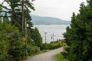 Photo 1: 1156 SENATOR Road: Bowen Island House for sale : MLS®# R2495642