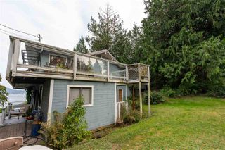 Photo 37: 1156 SENATOR Road: Bowen Island House for sale : MLS®# R2495642