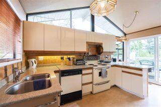 Photo 10: 1156 SENATOR Road: Bowen Island House for sale : MLS®# R2495642