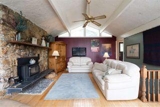 Photo 6: 1156 SENATOR Road: Bowen Island House for sale : MLS®# R2495642
