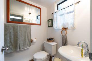 Photo 27: 1156 SENATOR Road: Bowen Island House for sale : MLS®# R2495642