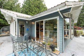 Photo 22: 1156 SENATOR Road: Bowen Island House for sale : MLS®# R2495642