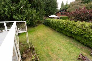 Photo 20: 1156 SENATOR Road: Bowen Island House for sale : MLS®# R2495642