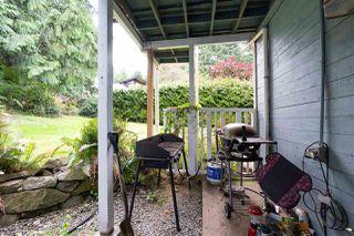 Photo 32: 1156 SENATOR Road: Bowen Island House for sale : MLS®# R2495642