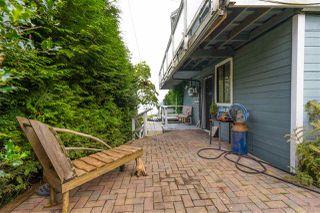 Photo 38: 1156 SENATOR Road: Bowen Island House for sale : MLS®# R2495642