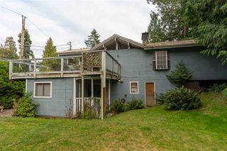 Photo 36: 1156 SENATOR Road: Bowen Island House for sale : MLS®# R2495642