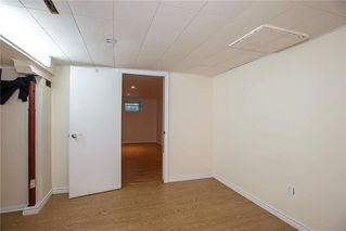 Photo 12: 255 Spence Street in Winnipeg: West Broadway Residential for sale (5A)  : MLS®# 202023427