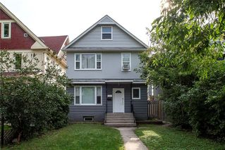 Photo 34: 255 Spence Street in Winnipeg: West Broadway Residential for sale (5A)  : MLS®# 202023427
