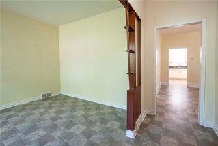 Photo 3: 255 Spence Street in Winnipeg: West Broadway Residential for sale (5A)  : MLS®# 202023427