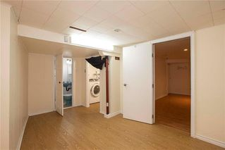 Photo 14: 255 Spence Street in Winnipeg: West Broadway Residential for sale (5A)  : MLS®# 202023427
