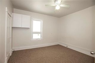 Photo 21: 255 Spence Street in Winnipeg: West Broadway Residential for sale (5A)  : MLS®# 202023427