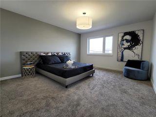 Photo 22: 209 Cherrywood Road in Winnipeg: Bridgwater Trails Residential for sale (1R)  : MLS®# 202023529