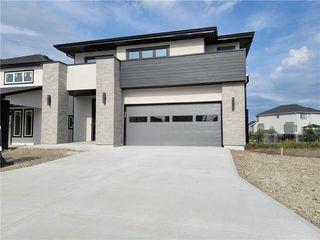 Photo 2: 209 Cherrywood Road in Winnipeg: Bridgwater Trails Residential for sale (1R)  : MLS®# 202023529