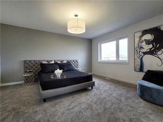 Photo 25: 209 Cherrywood Road in Winnipeg: Bridgwater Trails Residential for sale (1R)  : MLS®# 202023529