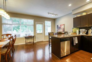 """Photo 5: 12 6785 193 Street in Surrey: Clayton Townhouse for sale in """"MADRONA"""" (Cloverdale)  : MLS®# R2499015"""