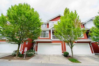 """Photo 38: 12 6785 193 Street in Surrey: Clayton Townhouse for sale in """"MADRONA"""" (Cloverdale)  : MLS®# R2499015"""