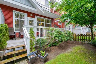 """Photo 35: 12 6785 193 Street in Surrey: Clayton Townhouse for sale in """"MADRONA"""" (Cloverdale)  : MLS®# R2499015"""
