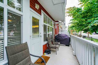 """Photo 34: 12 6785 193 Street in Surrey: Clayton Townhouse for sale in """"MADRONA"""" (Cloverdale)  : MLS®# R2499015"""