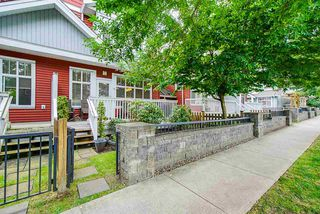 """Photo 37: 12 6785 193 Street in Surrey: Clayton Townhouse for sale in """"MADRONA"""" (Cloverdale)  : MLS®# R2499015"""