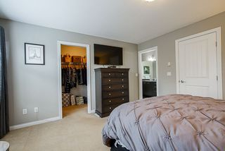 """Photo 22: 12 6785 193 Street in Surrey: Clayton Townhouse for sale in """"MADRONA"""" (Cloverdale)  : MLS®# R2499015"""