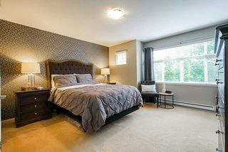 """Photo 21: 12 6785 193 Street in Surrey: Clayton Townhouse for sale in """"MADRONA"""" (Cloverdale)  : MLS®# R2499015"""
