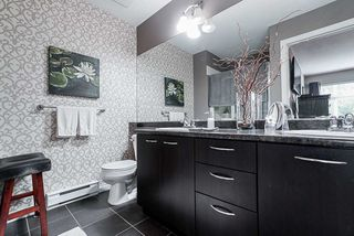 """Photo 23: 12 6785 193 Street in Surrey: Clayton Townhouse for sale in """"MADRONA"""" (Cloverdale)  : MLS®# R2499015"""