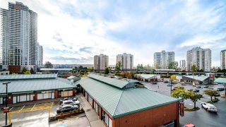 """Photo 19: 203 98 TENTH Street in New Westminster: Downtown NW Condo for sale in """"Plaza Pointe"""" : MLS®# R2507458"""