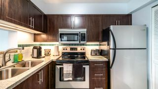 """Photo 10: 203 98 TENTH Street in New Westminster: Downtown NW Condo for sale in """"Plaza Pointe"""" : MLS®# R2507458"""