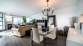 """Photo 14: 203 98 TENTH Street in New Westminster: Downtown NW Condo for sale in """"Plaza Pointe"""" : MLS®# R2507458"""