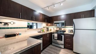 """Photo 9: 203 98 TENTH Street in New Westminster: Downtown NW Condo for sale in """"Plaza Pointe"""" : MLS®# R2507458"""