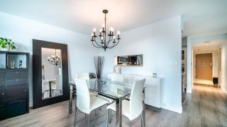 """Photo 15: 203 98 TENTH Street in New Westminster: Downtown NW Condo for sale in """"Plaza Pointe"""" : MLS®# R2507458"""