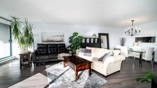 """Photo 12: 203 98 TENTH Street in New Westminster: Downtown NW Condo for sale in """"Plaza Pointe"""" : MLS®# R2507458"""