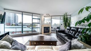 """Photo 16: 203 98 TENTH Street in New Westminster: Downtown NW Condo for sale in """"Plaza Pointe"""" : MLS®# R2507458"""