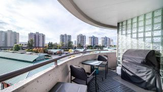 """Photo 18: 203 98 TENTH Street in New Westminster: Downtown NW Condo for sale in """"Plaza Pointe"""" : MLS®# R2507458"""
