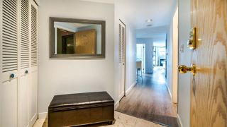 """Photo 7: 203 98 TENTH Street in New Westminster: Downtown NW Condo for sale in """"Plaza Pointe"""" : MLS®# R2507458"""