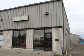 Photo 2: 10 12831 151 Street in Edmonton: Zone 40 Industrial for sale : MLS®# E4217741