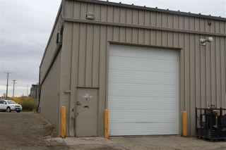 Photo 10: 10 12831 151 Street in Edmonton: Zone 40 Industrial for sale : MLS®# E4217741