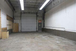 Photo 6: 10 12831 151 Street in Edmonton: Zone 40 Industrial for sale : MLS®# E4217741