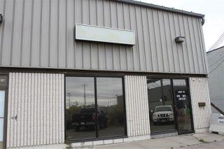 Photo 1: 10 12831 151 Street in Edmonton: Zone 40 Industrial for sale : MLS®# E4217741